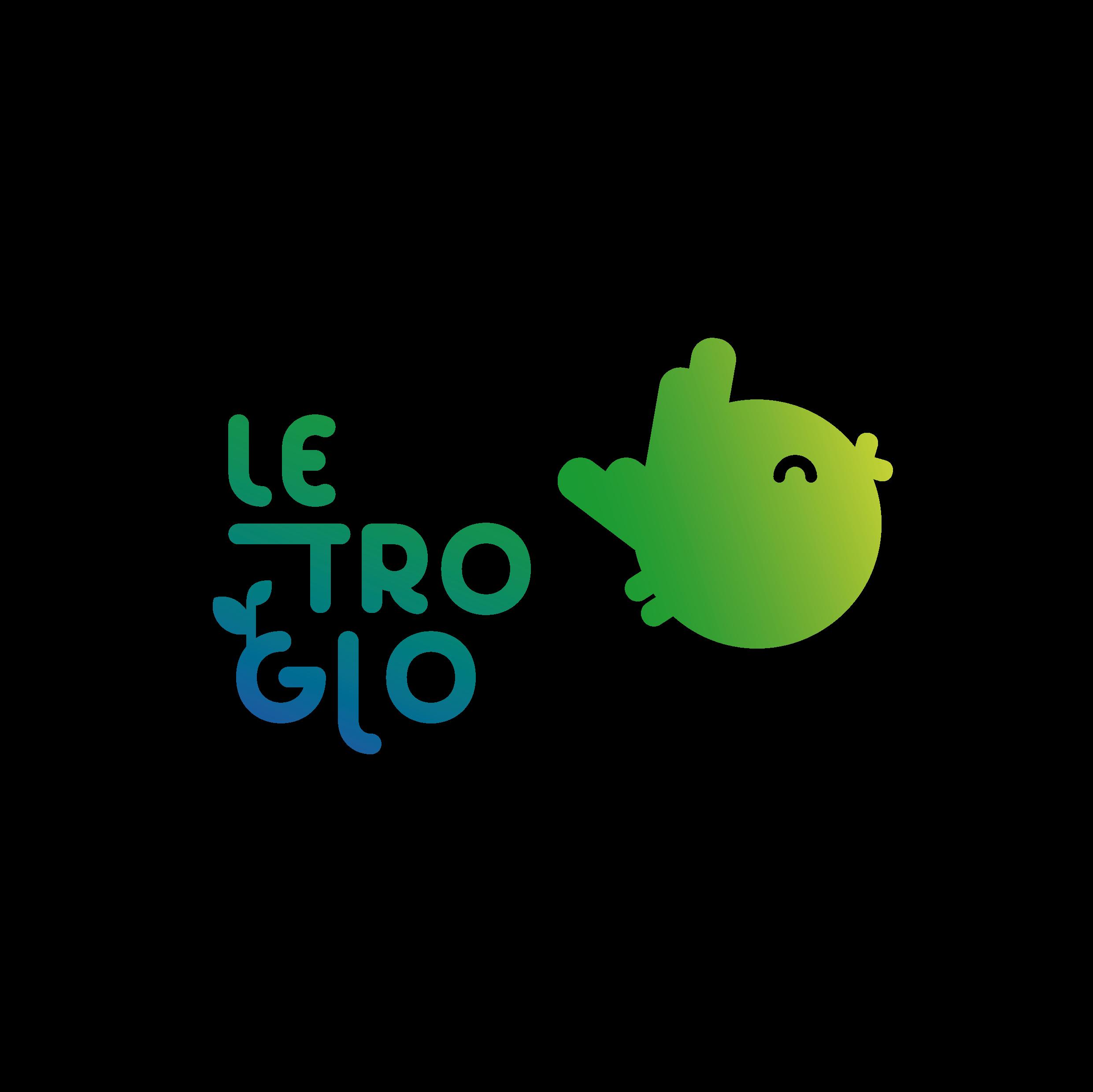 Logo Le Troglo - Supermarché coopératif et participatif dans la métropole de Tours